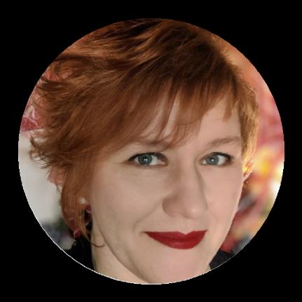 Amber McMillan, Event Speaker Carousel Image