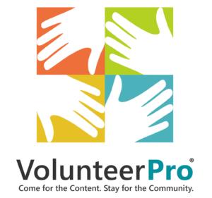 Volunteer Pro Logo