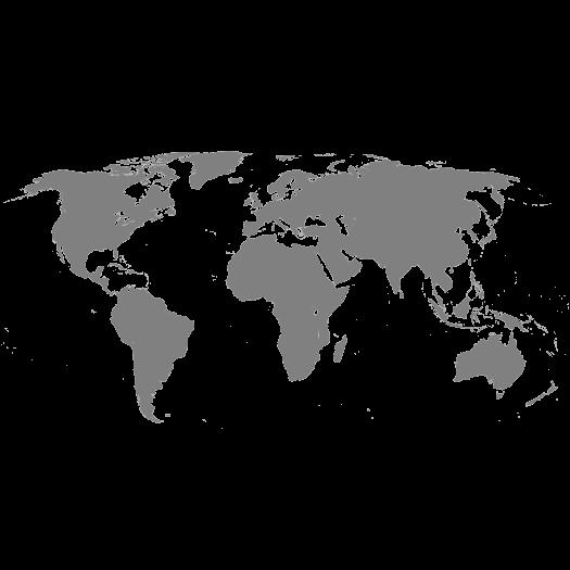 Image Indicating Global Reach
