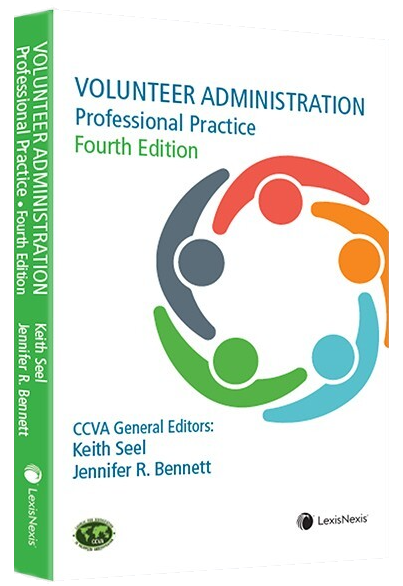 Volunteer Administration Professional Ethics Book Image